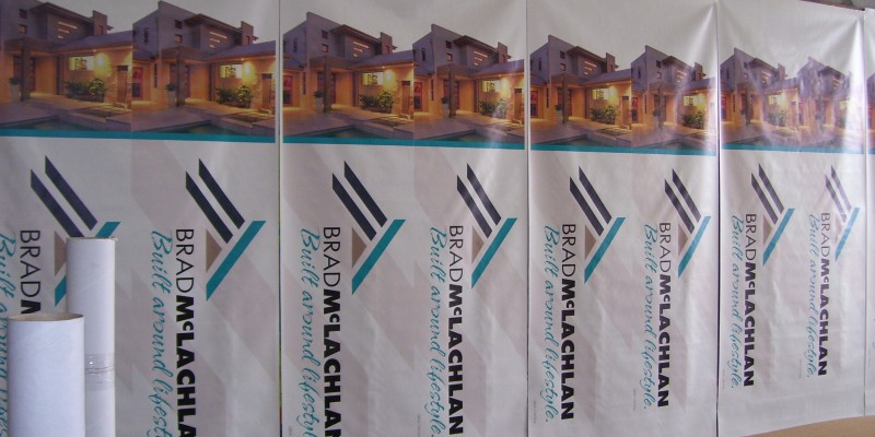 display home flags